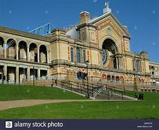 alexandra palace ally pally a exhibition