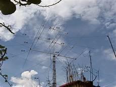 traliccio antenna iw1ark antenne
