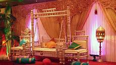 Decoration In Home by Saarang Designer Events Mehndi Decor