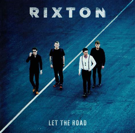 Rixton Wiki