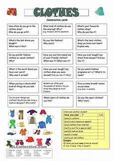 composition worksheets 22751 speaking on fashion and clothes imagens atividades de ingles atividades dicas