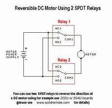 relay motor control circuit wifi relay to dc motor electrical engineering stack exchange