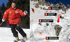 michael schumacher tod michael schumacher still fighting for after hitting