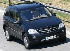 mercedes ml 270 cdi 4matic photos reviews news
