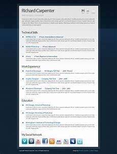22 free creative resume template creative resume