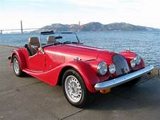 Morgan 3 Wheeler Plus 8 New And Used Cars