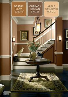 find the right brown hue for your next home remodel with these inspiring behr paint color