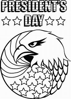 s day printable coloring pages for 20532 happy president s day coloring pages presidents day colouring printable february coloring