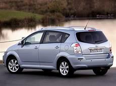 Toyota Corolla Technische Daten Und Verbrauch