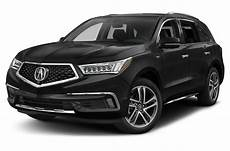 2017 acura mdx sport hybrid price photos reviews