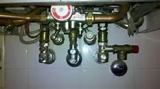 gastherme wasser auffüllen gastherme vaillant wasser nachf 252 llen auff 252 llen