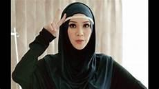 Tutorial Pashmina Zaskia Adya Mecca Jilbab Gucci