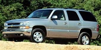 2000 Chevrolet Tahoe Dimensions  ISeeCarscom