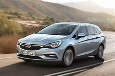 new opel astra k sports tourer 2016 prices and equipment