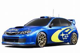 TopWorldAuto >> Photos Of Subaru Impreza STI WRC  Photo