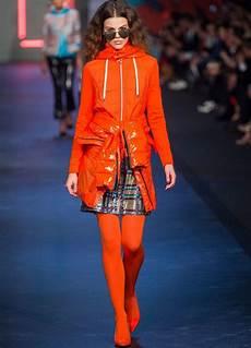 Berlin Fashion Week Marc Cain Herbst Winter 2018 2019