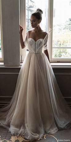 Vintage Wedding Gowns 2018