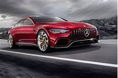mercedes amg mercedes amg gt concept a cross town rival to the porsche panamera by car magazine