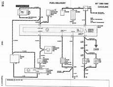 Wiring Diagram Mercedes Fuel Relay