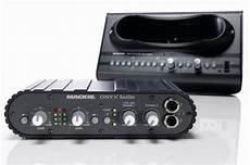 mackie onyx satelitte mackie onyx satellite review musicradar