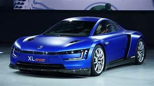 2015 Volkswagen XL Sport  Top Speed