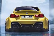 bmw m4 0 100 tuning monaco auto design bmw m4 wide 0 100 motori orologi lifestyle