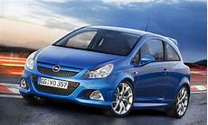 Opel Corsa Opc Opel Insignia Opc Performance Models Set
