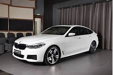 Bmw New 6 Series Gt Is Much Better Looking Than 5 Gt But