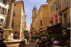 4 Days In Aix En Provence May 2018 Cycling To Serve