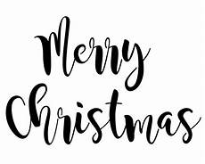 White Transparent Background Merry Png
