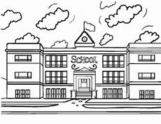 places in the school coloring pages 18035 free place coloring pages