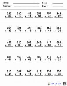 addition worksheets ks2 8918 column addition teaching resources
