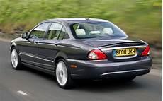 Jaguar X Type 2007 Uk Wallpapers And Hd Images Car Pixel