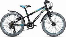 cube 18 zoll kinderfahrrad cube kid 200 allroad 20w 2017 out of stock tredz bikes