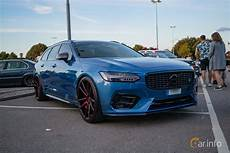 3 Images Of Volvo V90 Polestar T5 Geartronic 261hp 2018