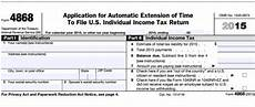 tax extension form extend tax due date if you need wondershare pdfelement