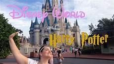 Disney Malvorlagen Harry Potter Disney World And Harry Potter