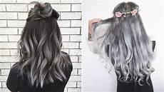 Gray Ombr 233 Is The Next Hair Trend You Re Going To Be