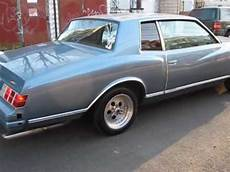 chevy monte carlo 1979 chevy monte carlo 350 burn out