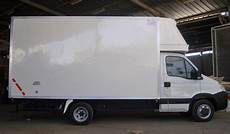 Camion 3 5t Fabrication Carrosseries Auto Cabines