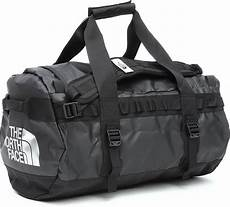the base c small duffel bag in black for