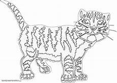 Katzen Malvorlagen Rom Katze Gratis Ausmalbild