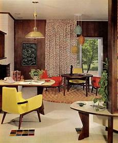 home decor interior groovy interiors 1965 and 1974 home d 233 cor flashbak