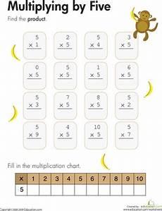multiplication with decimals worksheets grade 5 7412 multiplying by five multiplication multiplication worksheets math worksheets