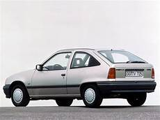 opel kadett e opel kadett technical specifications and fuel economy