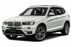 2017 bmw x3 price photos reviews features