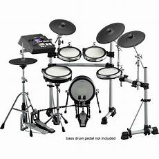 yamaha e drums yamaha dtx790k electronic drum set used floor model demo set