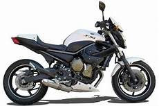 purchase yamaha xj6 09 13 ixrace exhaust system with