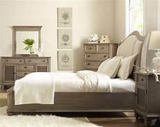 Kopfteil Bett Gepolstert - king upholstered sleigh headboard bed with nail trim