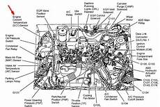 1997 ford aspire fuse box diagram a 1997 ford aspire runs when cold will hardly move after warming up it runs real
